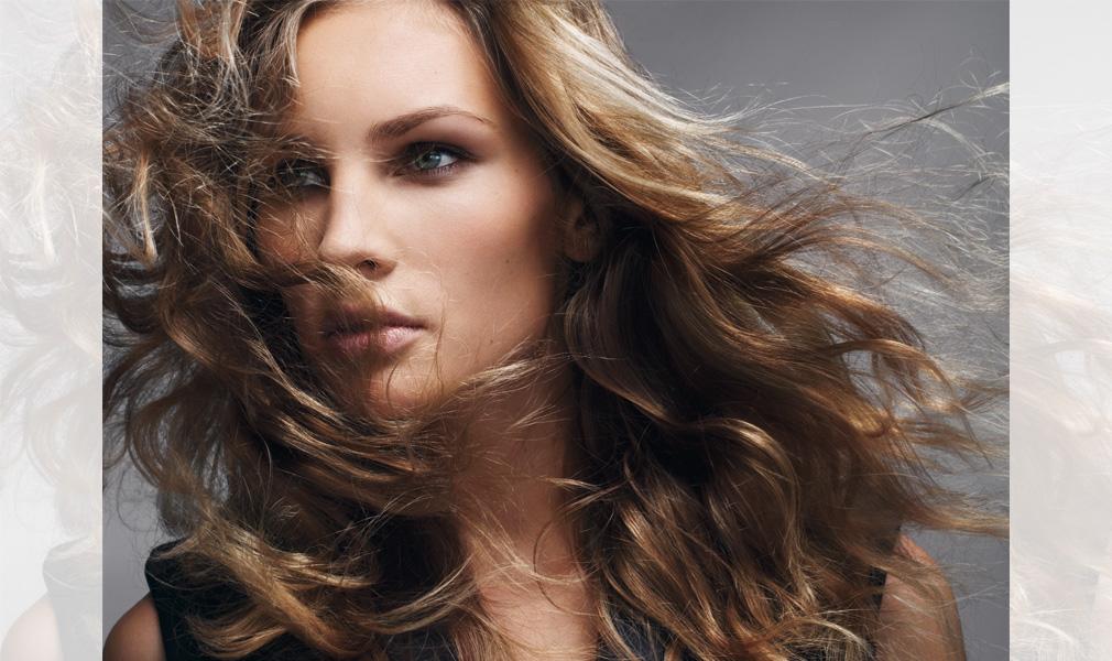 Coiffure cheveux longs 1 - Shopping Jean Claude Aubry