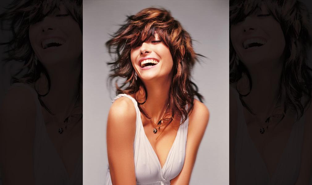 Cheveux mi-longs 2 - Shopping Jean Claude Aubry