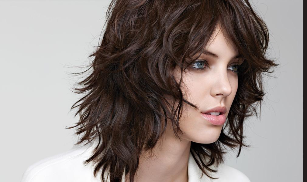 Cheveux mi-longs 5 - Shopping Jean Claude Aubry