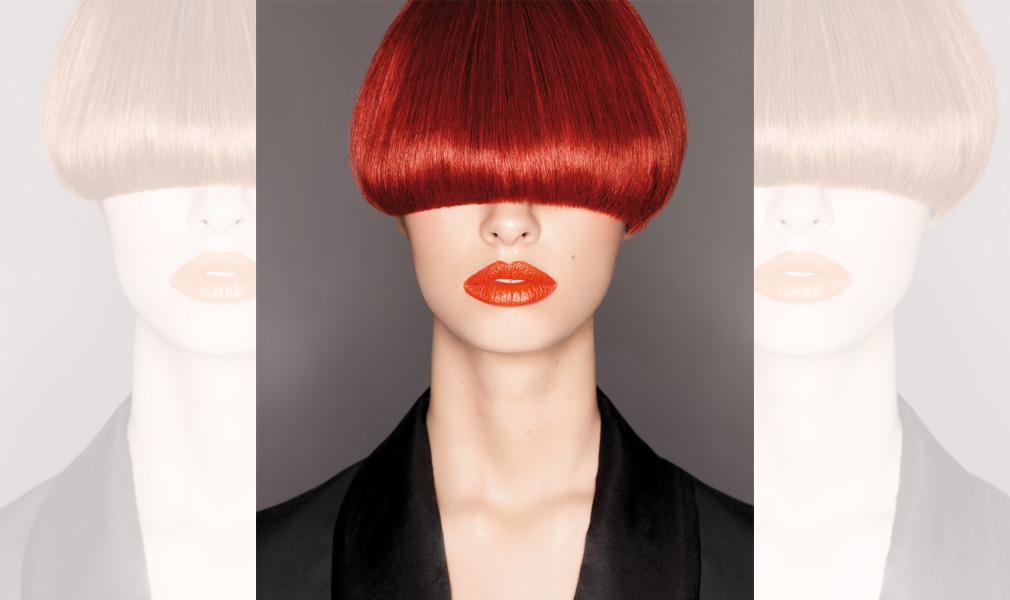 Lookbook coiffure, les rousses selon Shopping Jean Claude Aubry - 1