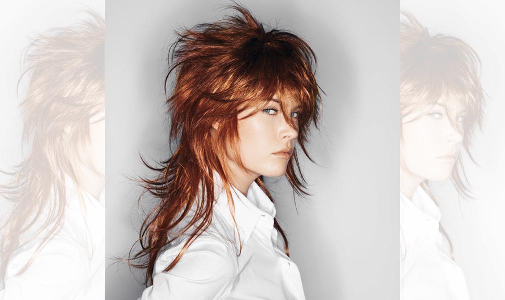 Lookbook coiffure, les rousses selon Shopping Jean Claude Aubry - 2