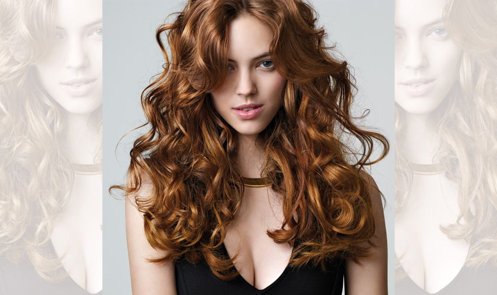 Lookbook coiffure, les rousses selon Shopping Jean Claude Aubry - 5