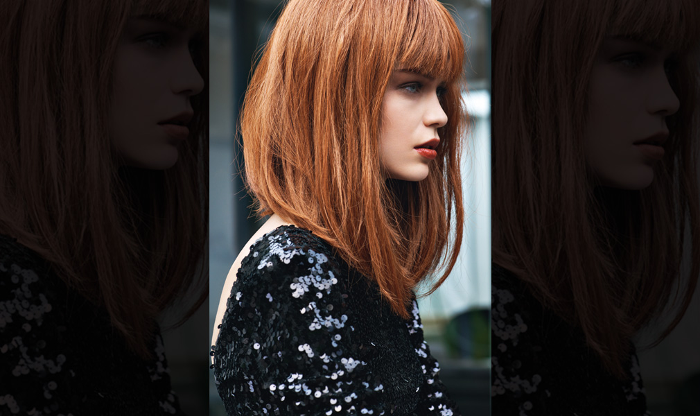 Lookbook coiffure, les rousses selon Shopping Jean Claude Aubry - 6