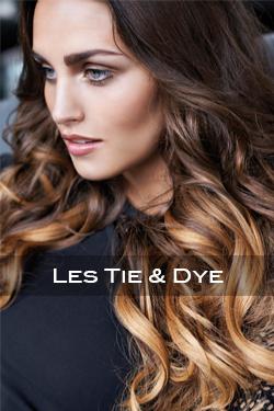 Les Tie & Dye