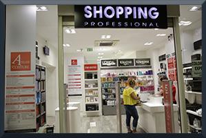 Nouveau look pour le Shopping Wilson à Toulouse - Shopping Jean Claude Aubry